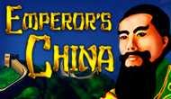 Emperors China