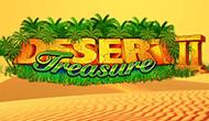 Desert Treasure II Playtech