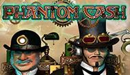 Phantom Cash Microgaming