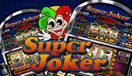 Super Joker Betsoft