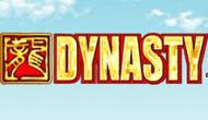 Играть онлайн Dynasty