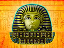 Слот Бинго Фараона