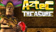 Игровой автомат Сокровища Ацтеков онлайн