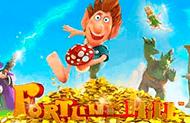 Холм Богатства – играйте в Вулкане бесплатно