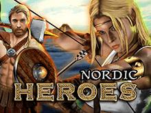 Нордические Герои на официальном сайте Вулкан