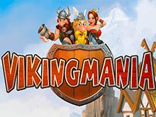 Эпоха Викингов - игровой автомат для поклонников реальных ставок