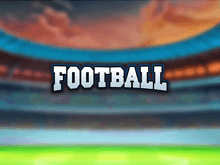 Простые и понятные правила игры Футбол в онлайн-казино Вулкан