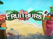 Аппарат Fruitburst – играйте бесплатно в демо-игре без регистрации
