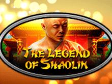 Игра Легенда о Шаолине — играть на деньги в казино Вулкан